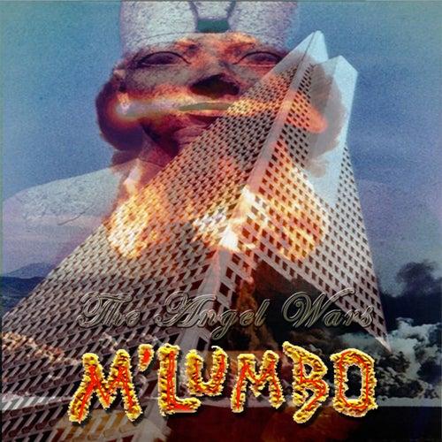 THE ANGEL WARS (Special Edition) von M'Lumbo