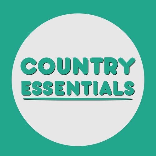 Country Essentials von Various Artists