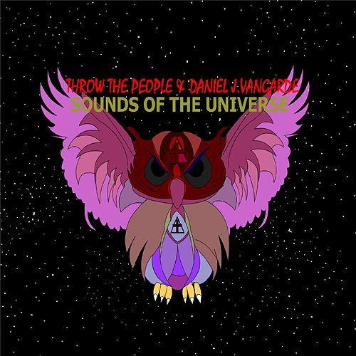 Sounds of the Universe (Chapter 1) fra Daniel J.Vangarde