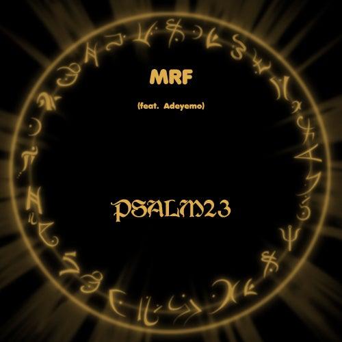 Psalm23 by MR F