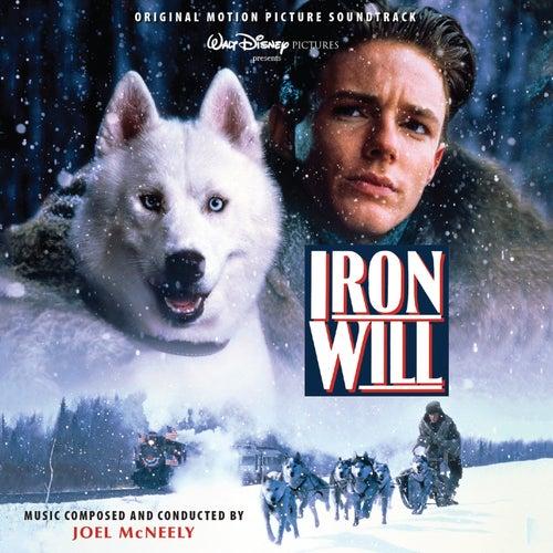 Iron Will (Original Motion Picture Soundtrack) de Joel McNeely