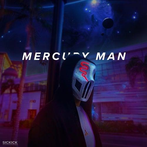 Mercury Man by Sickick