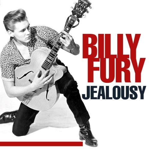 Jealousy von Billy Fury