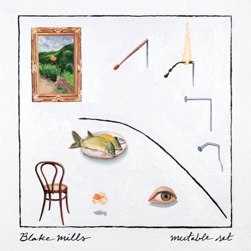 Mutable Set de Blake Mills