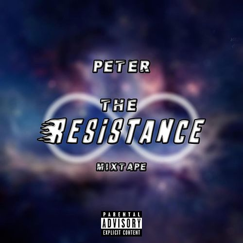 The Resistance Mixtape by Peter