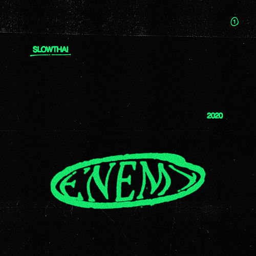 ENEMY von Slowthai