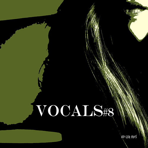 Vocals #8 by Various Artists