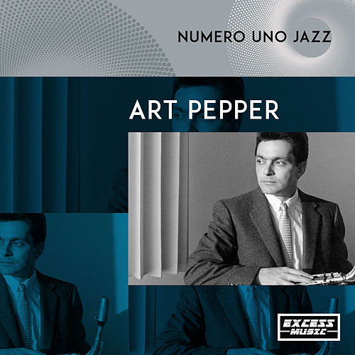 Numero Uno Jazz by Art Pepper