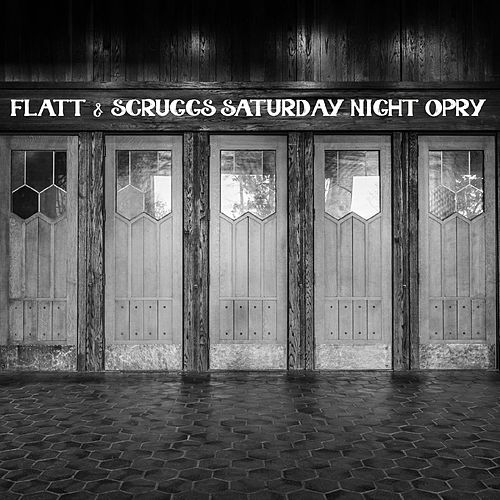 Saturday Night Opry de Flatt and Scruggs