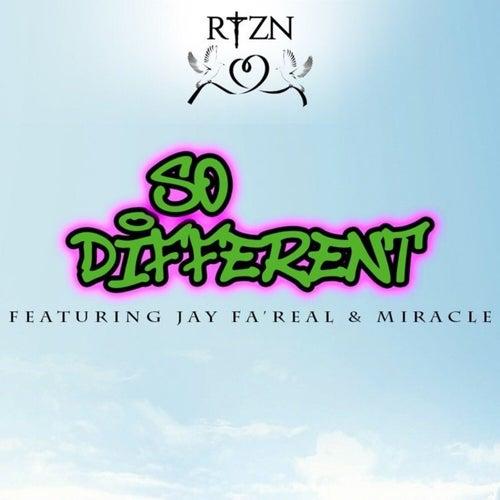 So Different by Ryzn