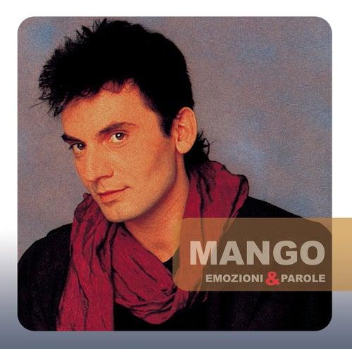 Le Canzoni Di Mango di Mango