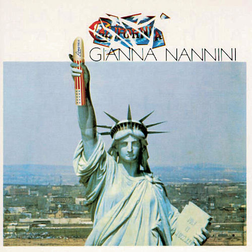 California di Gianna Nannini