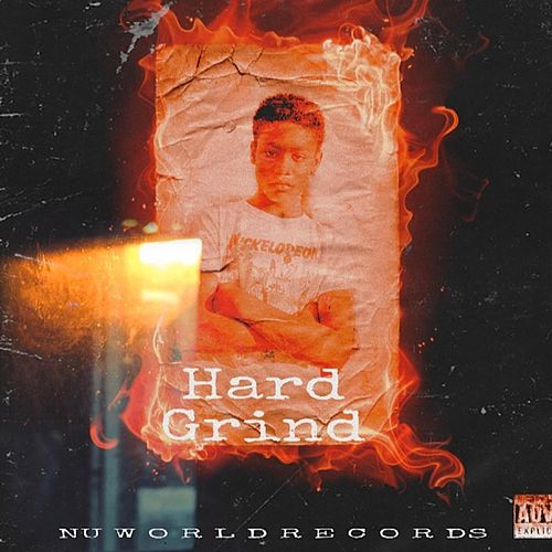 Hard Grind von Lil Draxo