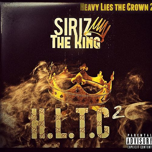Made It Out de Siriz the King