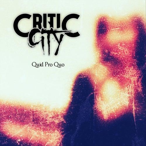 Quid Pro Quo de Critic City