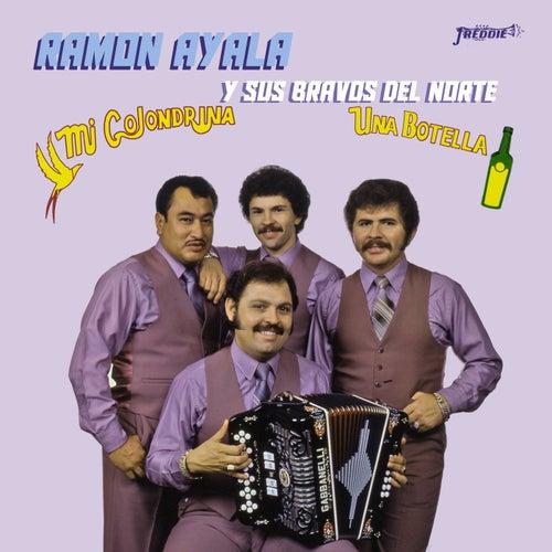 MI GOLONDRINA / UNA BOTELLA (Grabación Original Remasterizada) by Ramon Ayala