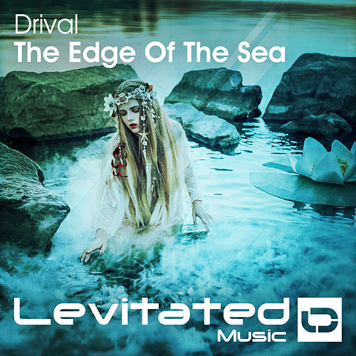The Edge Of The Sea by Drival