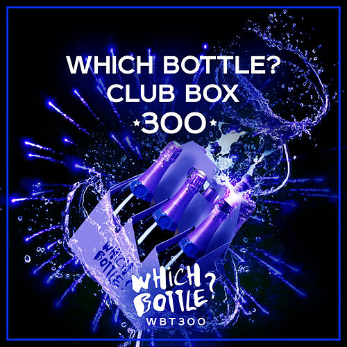 Which Bottle?: CLUB BOX 300 van Various Artists
