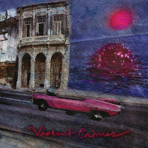 Violent Crimes (Live at VEVO) van SAYGRACE