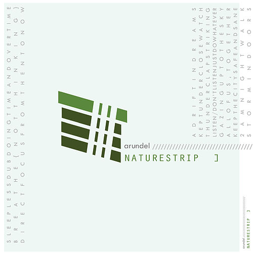 Naturestrip von Arundel
