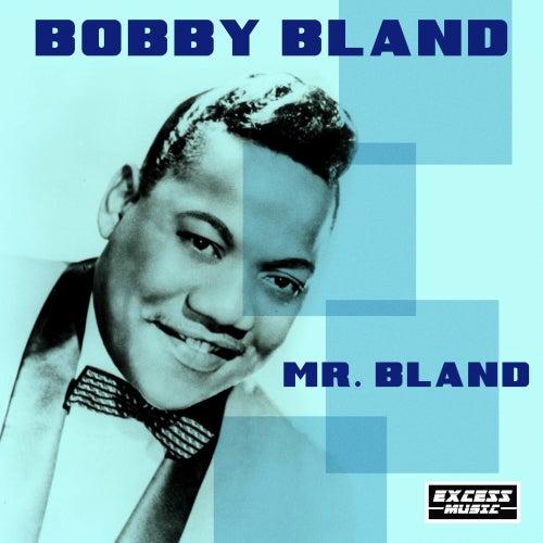 Mr. Bland by Bobby Blue Bland