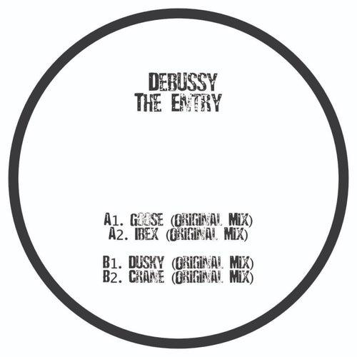 The Entry de Claude Debussy