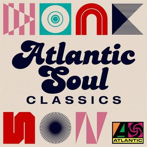 Atlantic Soul Classics de Various Artists