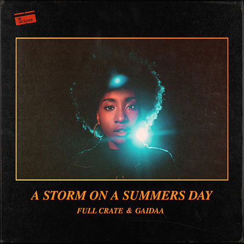 A Storm on a Summers Day de Full Crate