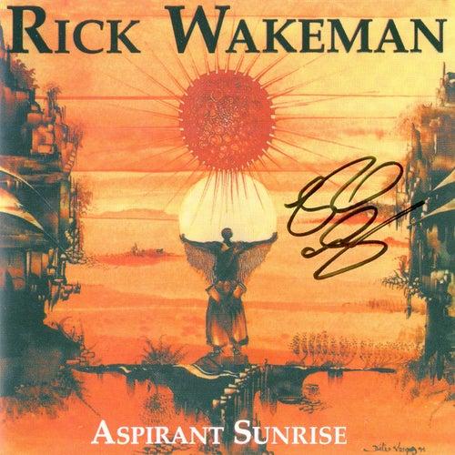 Aspirant Sunrise de Rick Wakeman