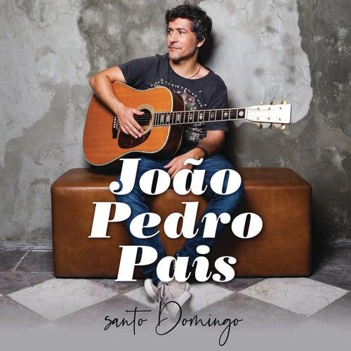 Santo Domingo (Radio Edit) by Joao Pedro Pais