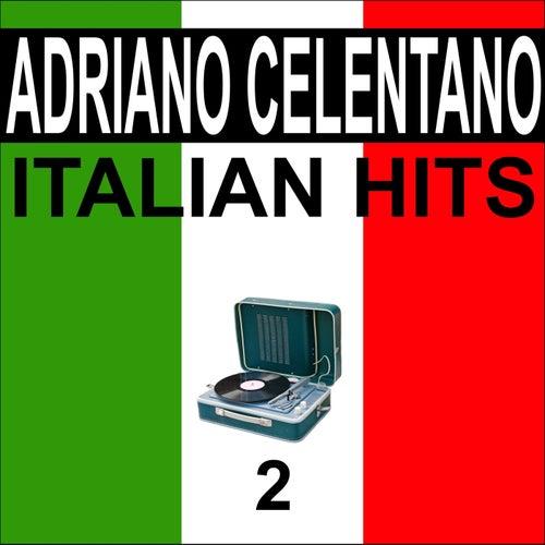 Italian hits, vol. 2 von Adriano Celentano