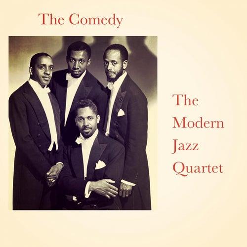 The Comedy de Modern Jazz Quartet