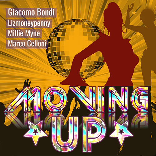 Moving Up de Giacomo Bondi