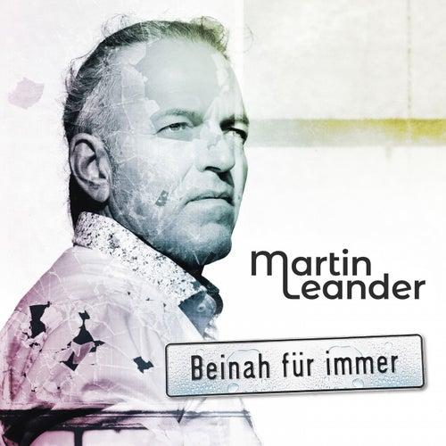 Beinah für immer von Martin Leander