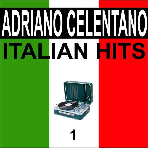 Italian hits, vol. 1 von Adriano Celentano