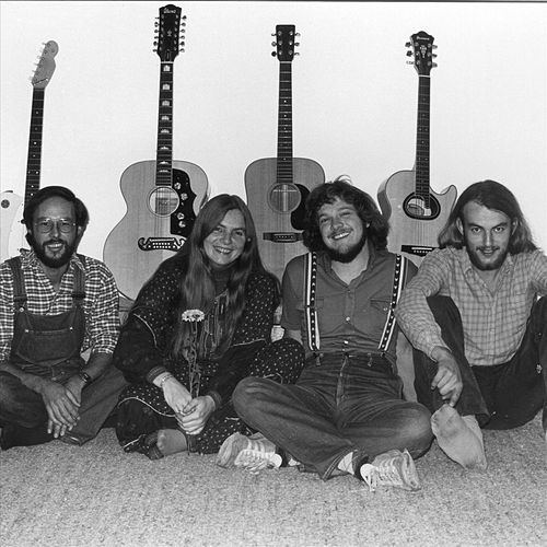 Backyard Band Live at Robinson's, Munich Jan 23, 1983 de The Backyard Band