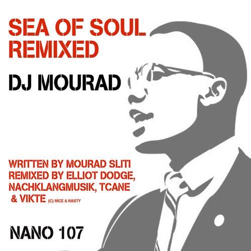 Sea of Soul Remixed de DJ Mourad
