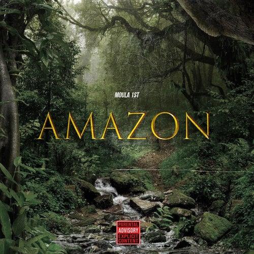 Amazon by Moula 1st