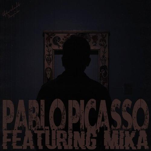 Pablo Picasso de Niiko
