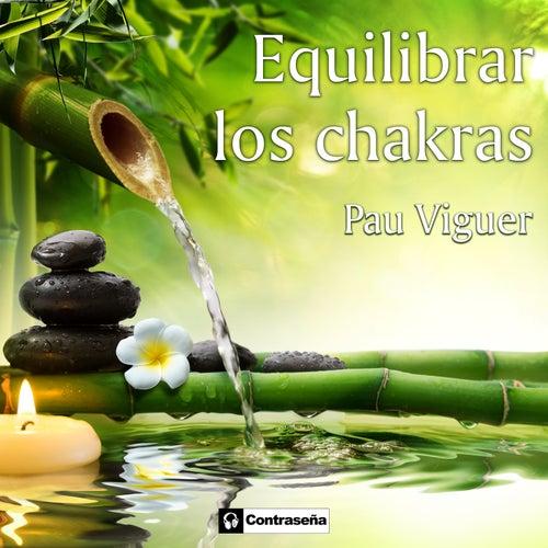 Equilibrar Los Chakras von Pau Viguer
