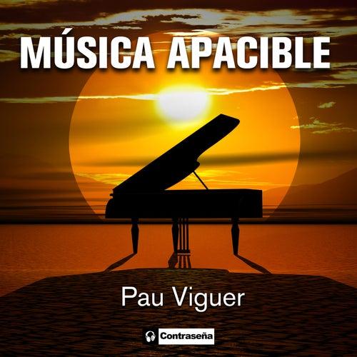 Música Apacible von Pau Viguer