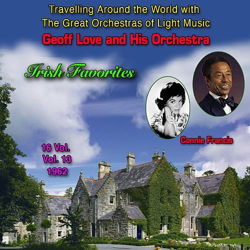 Travelling Around the World with the Great Orchestras of Light Music - Vol. 13: Geoff Love 'Irish Favorites' de Geoff Love