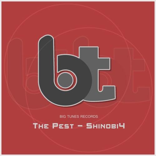 Shinobi4 de Pest