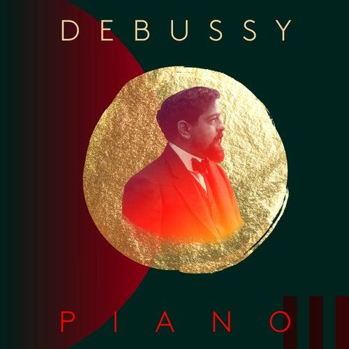 Debussy Piano de Claude Debussy