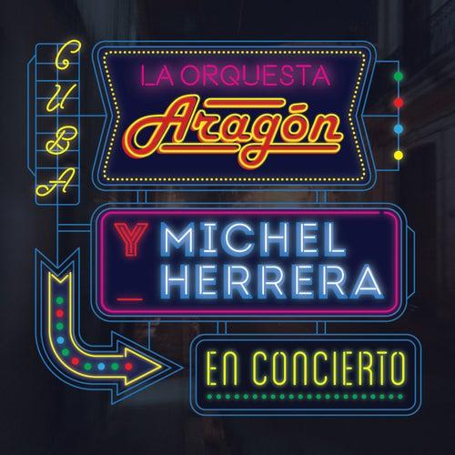 El Jazz de la Aragón (En Vivo) de Orquesta Aragón