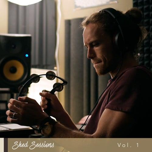 Shed Sessions, Vol. 1 de David Francisco