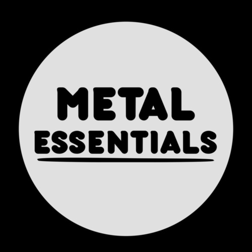 Metal Essentials by Various Artists