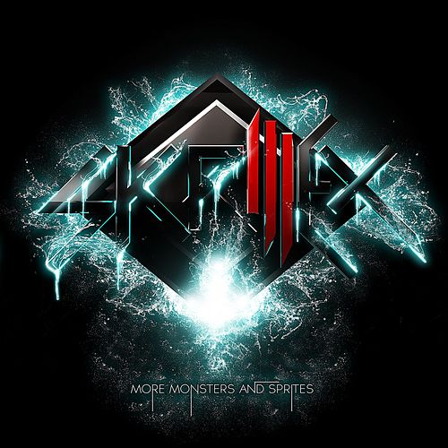 More Monsters and Sprites EP von Skrillex
