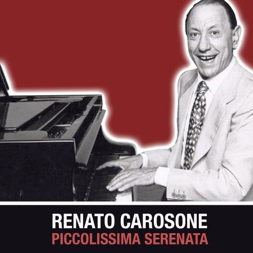 Piccolissima serenata di Renato Carosone