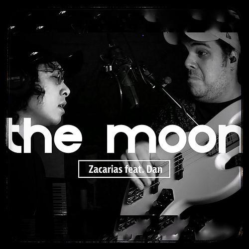 The Moon (Live) by Zacarias